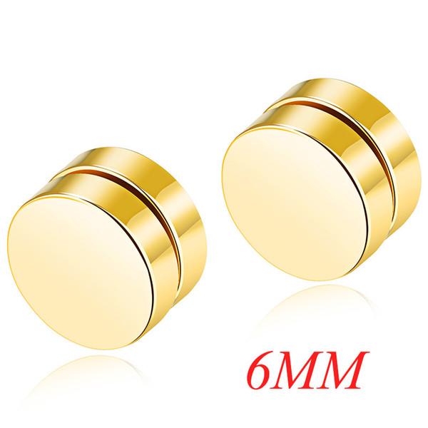 6 millimetri in oro