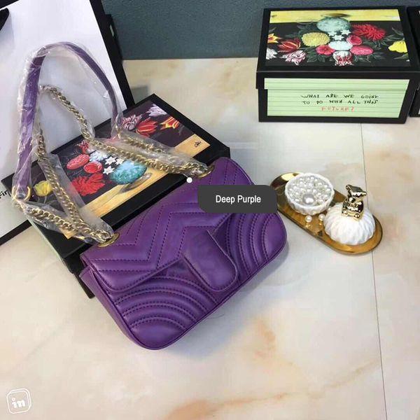 Nova treliça de diamante retalho saco mulheres ombro cadeia sacos crossbody bolsas de grife bolsa tote designer de luxo saco de bagagem de viagem