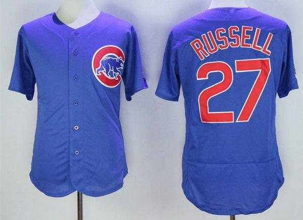 27 Addison Russell Flex Base