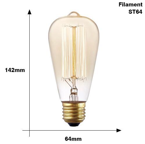Filamento ST64