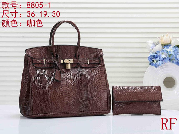 Women's Handbag Classic Small Series Of Fashion Hot Mom Lady Chain Bag Elegant Bulk Corrugated Woman Leather Shoulder Purse Handbags BagH169