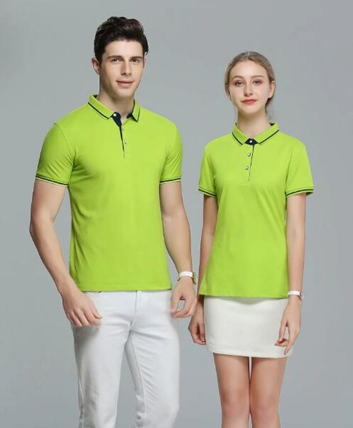 Item no 114 movement POLO short sleeves 2020 adult New product shirt Serial number 886