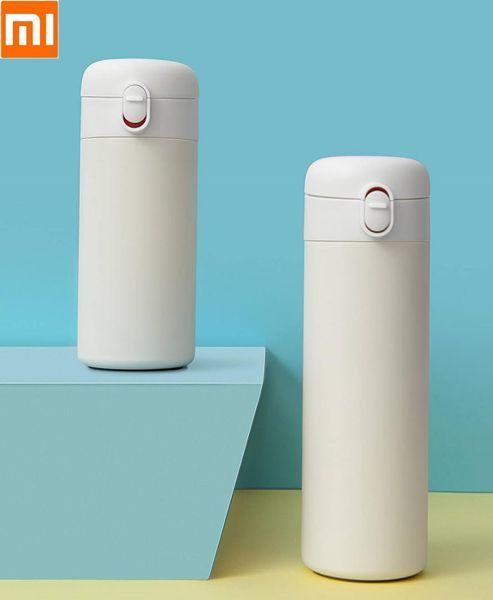 Xiaomi Men women thermos Stainless steel cup Liner Long-term insulation Vacuum business mug insulation pot 400ml 530ml