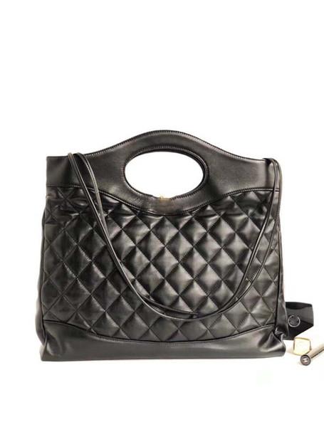 20WAR1118 Fantastische 2019 Echtes Leder Luxus Mode Handtaschen Frauen bag Runway Europe Designer Marke Freies Verschiffen