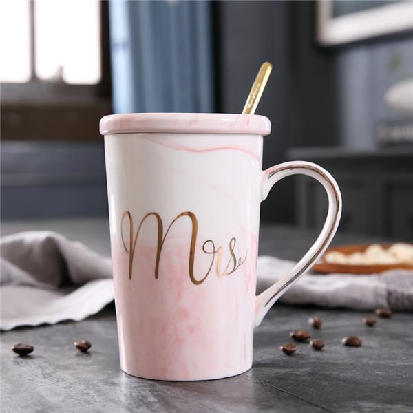Pink Mrs