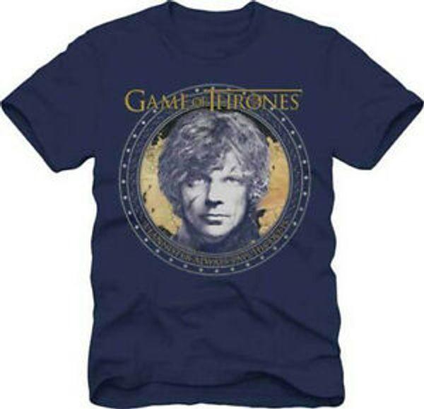 GOT Game of Thrones Lannister оплачивает долги Мужская футболка