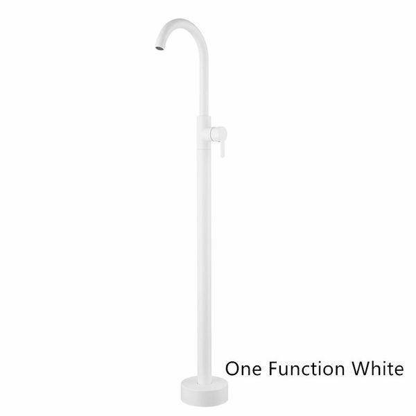 1 Function White
