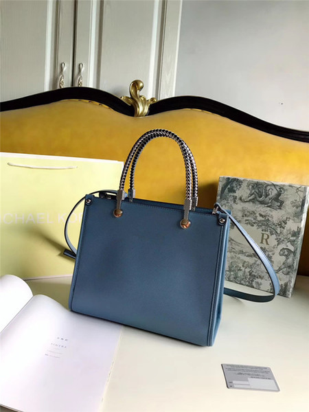 2019 Business-Frauen-Geldbeutel-Marke Mode für Frauen-Schulter-Beutel-Mehrfarbengeldbeutel der heißen Verkauf Hight Qualität Bags.B