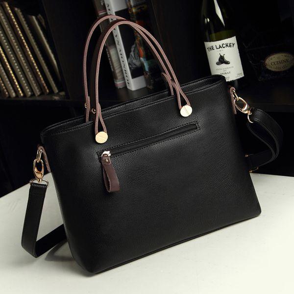 Charm2019 Spring Xia Xinkuan Genuine Leather Ma'am Handbag Restore Ancient Ways Single Shoulder Span Woman Package