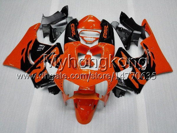 No. 5 Orange
