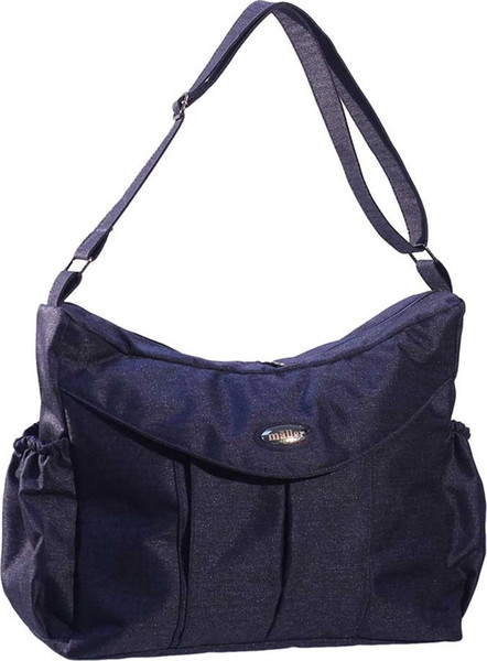 Maller Mall Baby Home Mom Bag - Black Ship from Turkey HB-002671741
