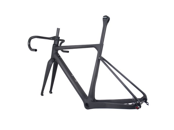 2019 china factory new design , Toray Full Carbon Fiber Gravel Bike Frame GR039 , Bicycle GRAVEL frame factory deirect sale