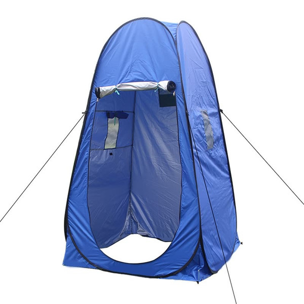swim beach Privacy Shower Toilet Camping Pop Up Camouflage function outdoor picnic shift Bathing dressing tent swimming tents
