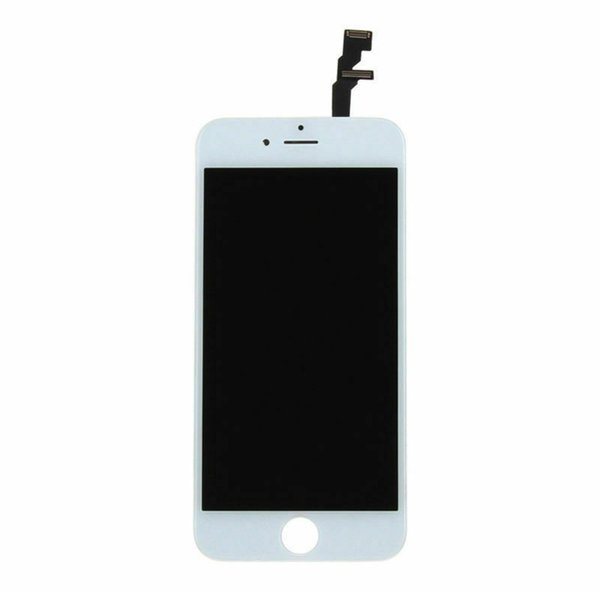 The Original LCD Display Touch Screen Digitizer Assembly For Iphone 6S Replace Black And White+Free DHL