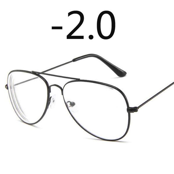 Miopia nera 200