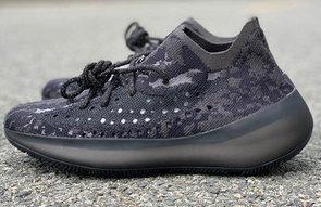 Kanye West V3 Alien Mens Running Shoes Boot V3 Mesh Breathable Trainers Designer Shoes 5-12 free shipping