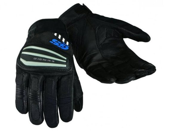 Motorcycle Motorrad Bike Riding Off-road Sports Leather Gloves FOR BMW GS1200 PRO GS Cycling Gloves