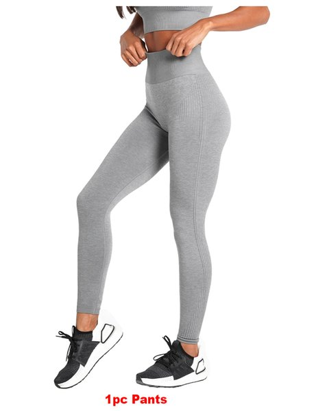 1pcGray pantolon