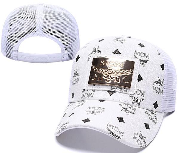 Neueste Ankunft 2019 Seltene Luxus-Baseballmützen Kanye West Saint Pablo Kappe Stickerei Hysteresenkappen Männer Designer Knochen Sommer Golf Hüte 6 Panel
