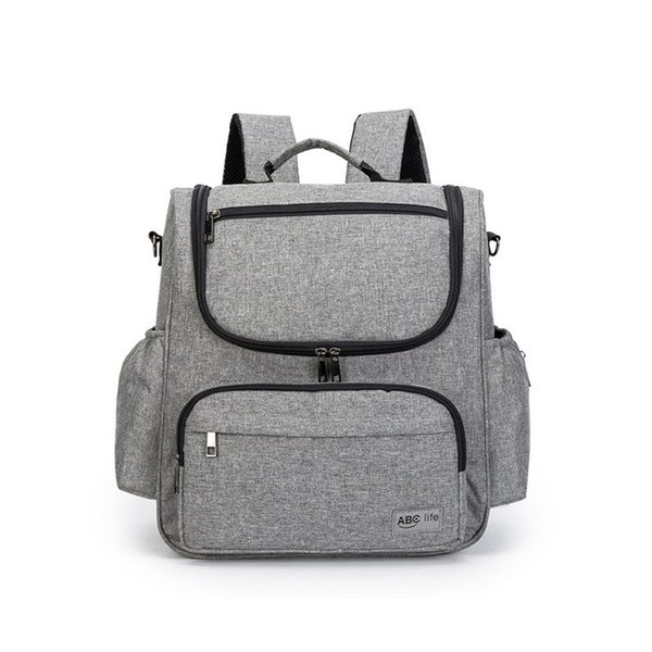 good quality Women Travel Backpacks For Laptop Notebook Casual Canvas Outdoor Baby Waterproof Backpack Bag Large Capacity Mochilas Muje