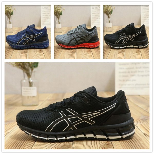 Whosale Hot Asic Gel-Quant 360 Shift Men Women Running Shoes High Quality Cheap Training Lightweight Online Sneakers Size 36-45