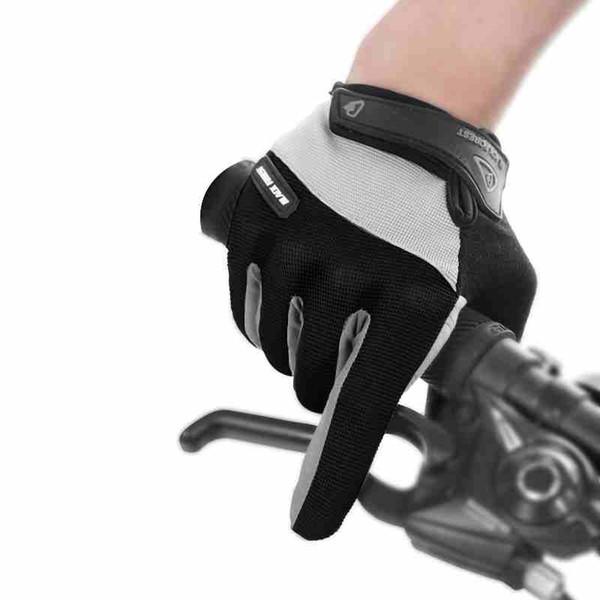 2017 einzigartige sommer langarm zyklus handschuh ein fahrrad mountainbike handschuhe für mann luva atmungsaktiv straße motorcross handschuhe
