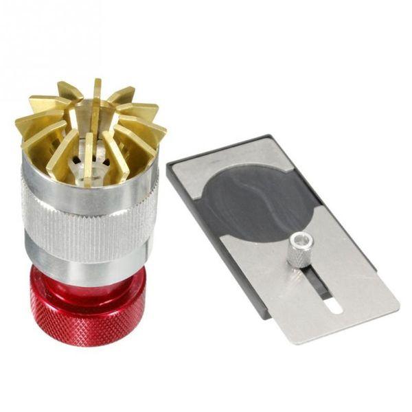 Uhrengehäuse-Öffner-Entferner-Armbanduhr-Reparatur-Werkzeug für Uhrmacher
