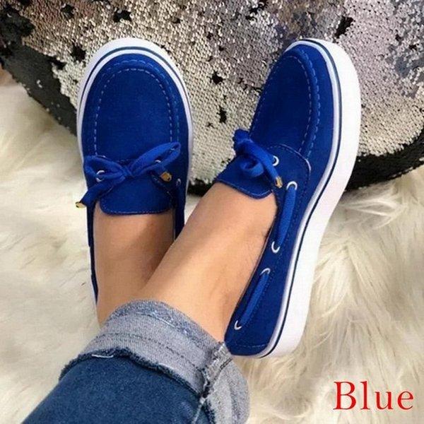 B синий