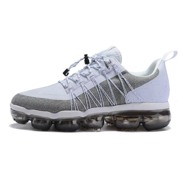 Wholesale Burgundy Crush 2019 Run UTILITY running shoe for men REFLECTIVE Medium Olive Black White designer men trainers sports sneakers v00