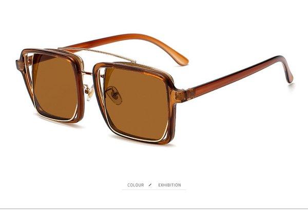 Lenses Color:brown