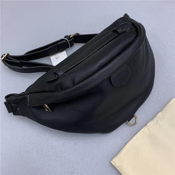 top popular Waist Bags Zippy Waistpacks Waist Bag Men Bags Women Cross Body Bag Crossbody Handbags Clutch Purses Shoulder Bag Fannypack Bags 56 443 2020
