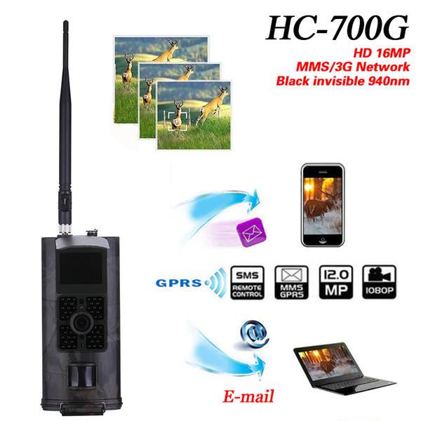 Full HD 16MP 1080 P Wildlife Jagd Trail Kamera für Home Security Wildlife Monitoring 3G MMS GPRS Tier Scouting Spielgerät