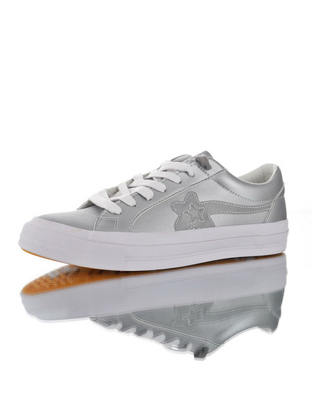 men women GOLF le FLEUR x One Star Ox running shoes,ladies running shoes,formal shoes for women,beautiful report outlet rubber simple shoes