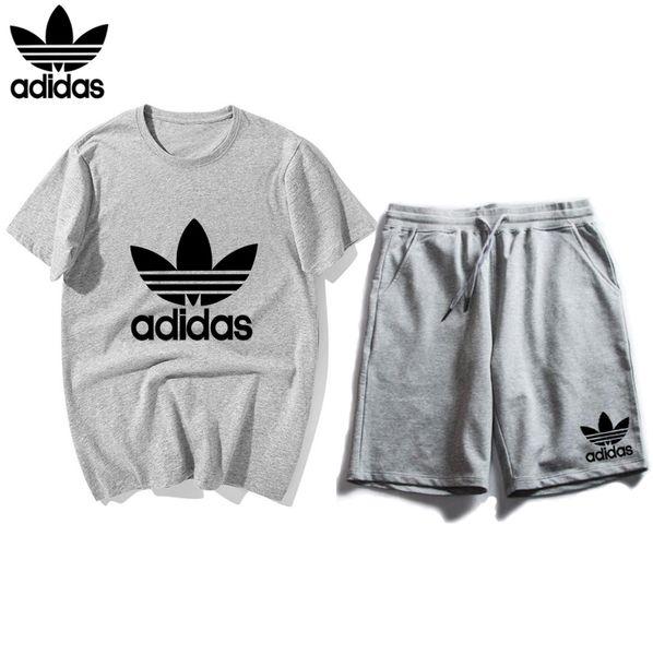 ropa adidas verano