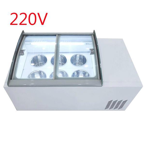 white 220V