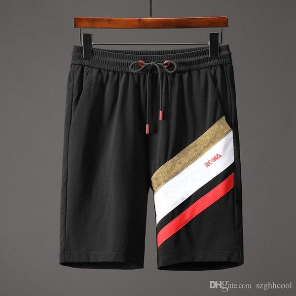 AS Roma Shorts Bermudas Homme