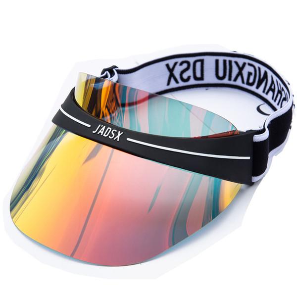 Women Men sun visor dazzle visors Luxury Designer hats womens mens cap fashion outdoor hat boys girls summer caps fashion accessories