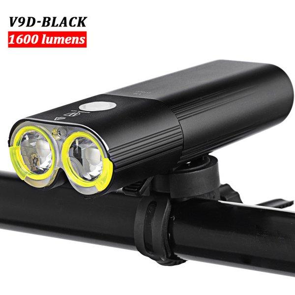V9D-1600 Black
