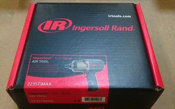 """NEW Ingersoll Rand 2235TIMAX 1//2/"""" Drive Air Impact Wrench  WITH BOX"""