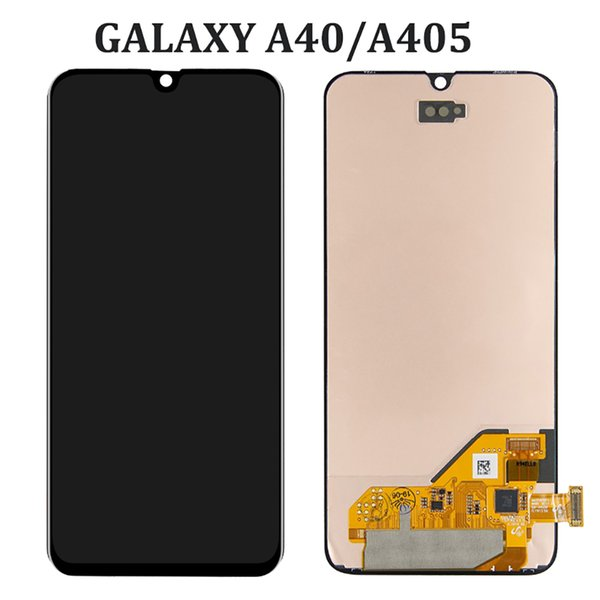 5 9 039 039 touch creen replacement for am ung galaxy a40 a405f a405 lcd di play touch creen digitizer replacement