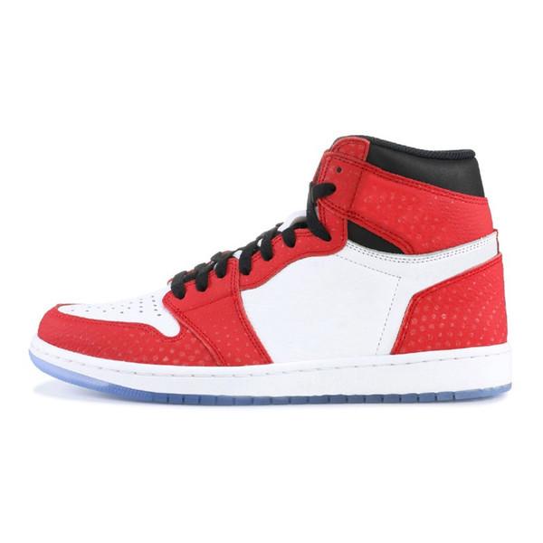 # 8 белый красный