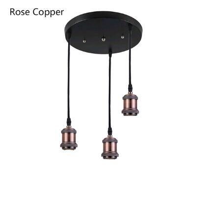 Rose Copper R