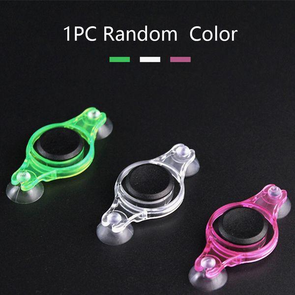 Gaming Trigger Portable Mini Comprimés Shooter Controller plastique Téléphone Mobile Game Jeu Rocker réutilisable Lavable couleurs au hasard