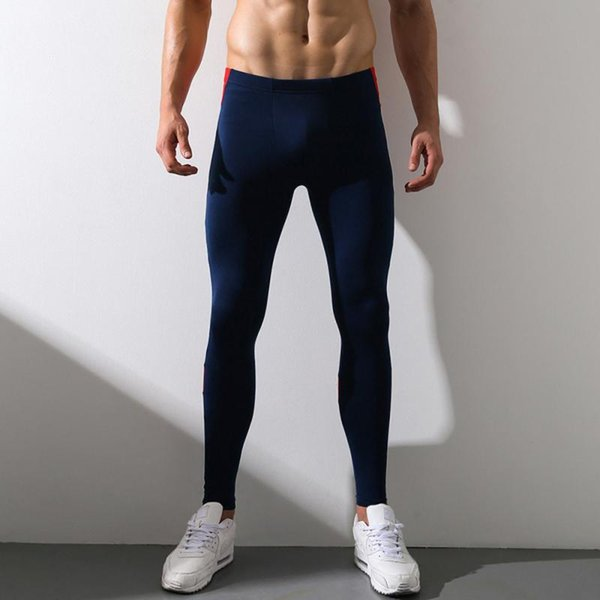 cotton mens winter Casual pants Warm compression leggings thick Thermal sweatpants for men Pants For Winter Hot Sale homme #g6