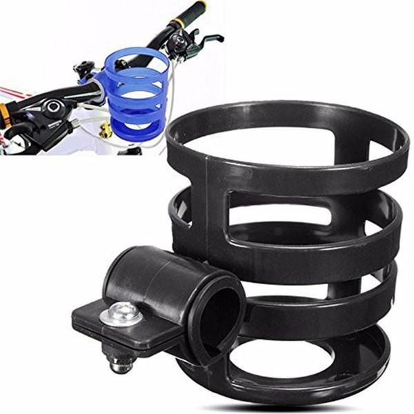 Motor Bike Lenker Getränkehalter Getränkeflasche Rack Käfig Halter Radfahren Wasserflasche Baby Car Cage # 663186