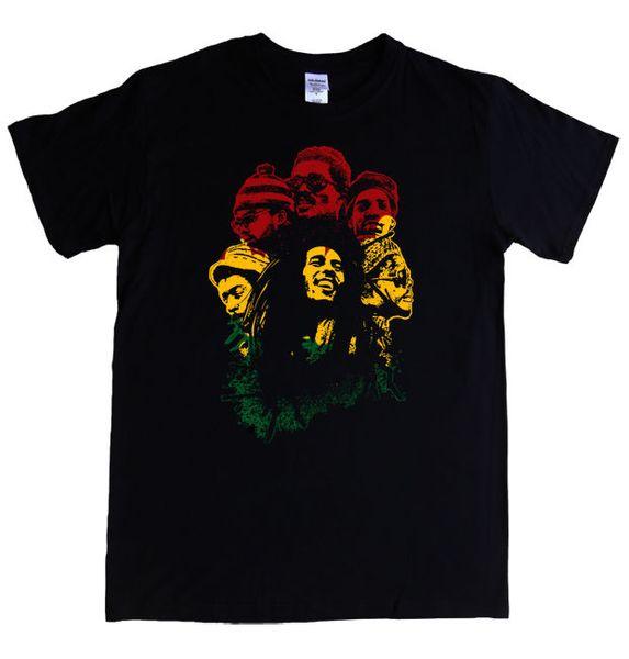 Rasta Felpa Giacca Jamaica Bob Marley