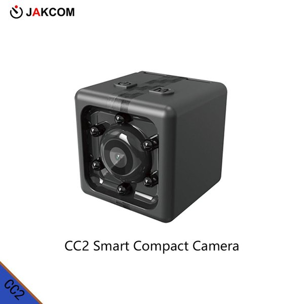 JAKCOM CC2 Compact Camera Hot Sale in Sports Action Video Cameras as 3 axis gimbal camera 360 gorpo dslr camera lens