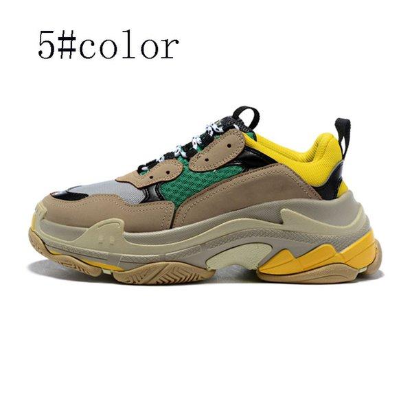 5 # colore