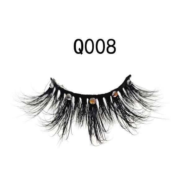 Q008 فضي