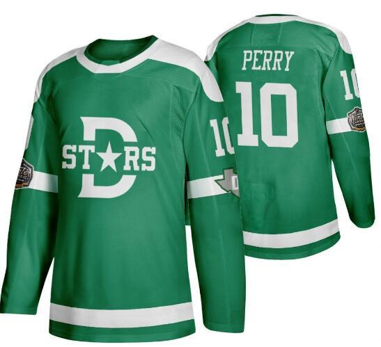 # 10 Perry